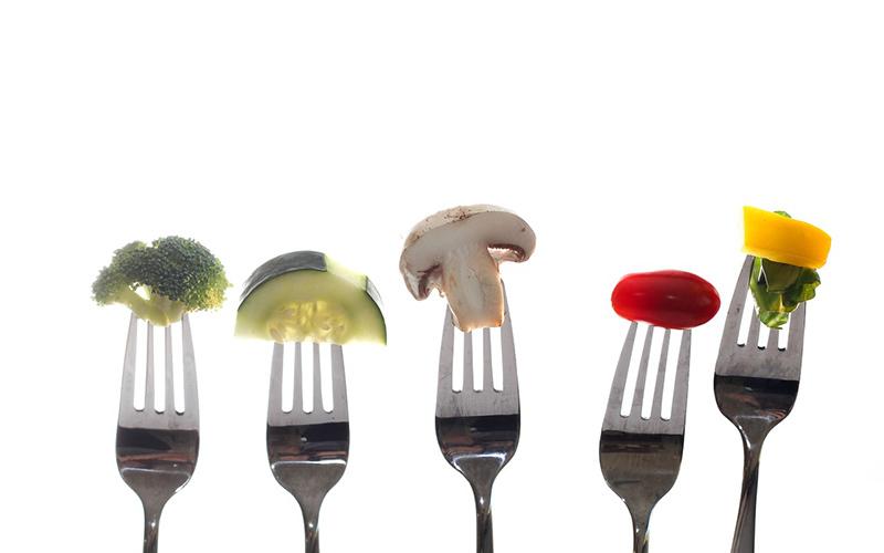 Vegetarian Diet   The Paleo Diet